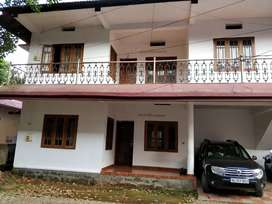 Apartment for rent in Pala town