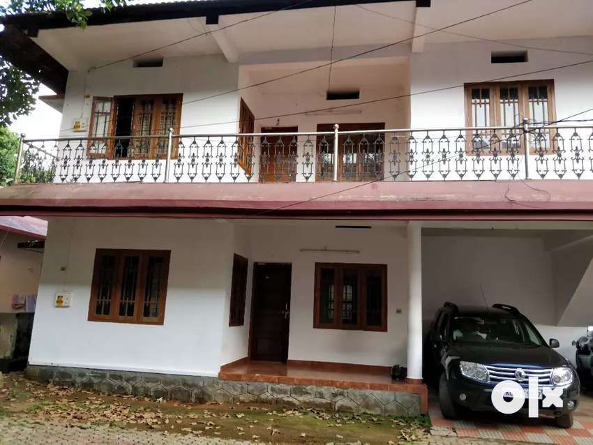 Apartment for rent in Pala town 0
