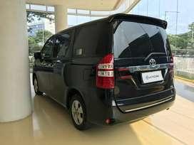 Toyota Nav1 2.0 G