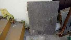 Mainhole good condition