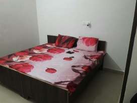 Executive Guest House on monthly rent..
