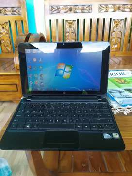 Netbook HP Mini 210 - 3520 intel atom 470
