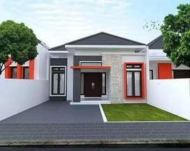 Rumah Murah Hanya 250jt type 42/78 di Lamongan Kota