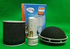 Unilever Pureit Classic Germkill Kit Filter 3000 3000L - Refill PureIt