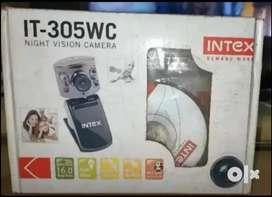 Intex camera pc