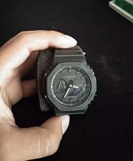 CASIO G-SHOCK GA 2100 Brand New