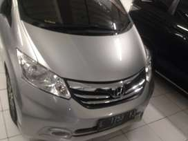 Freed 1.5 Metic 2014 Istimewa