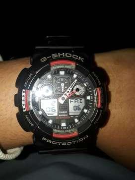 G Shock Original watch