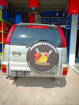 Sarung ban serep Taruna Escudo Touring Feroza Taft Terios Crv Rush dll