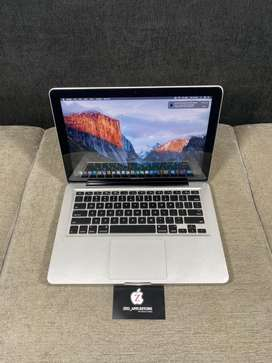Macbook pro 2012 upgrade