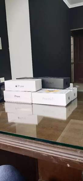 BUY NEW IPHONE 6, 64GB 13500-/ ONLY