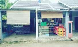 Rumah Dijual /(Over kredit bisa)