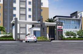 2/3 bhks Gated community appartments