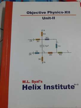 Allen and helix notes