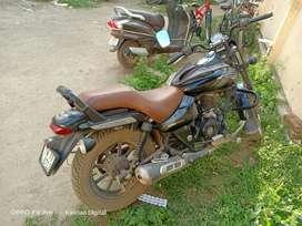 Single owner 180 cc
