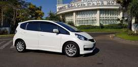 JAZZ RS 2013 matic