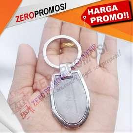 Souvenir Gantungan Kunci Promosi / Key Ring Promotion
