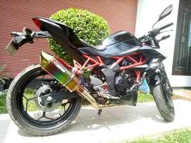 Kawasaki Ninja 250 SL
