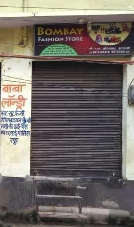 8×10 shop for RENT in auragabad market Varanasi @6000