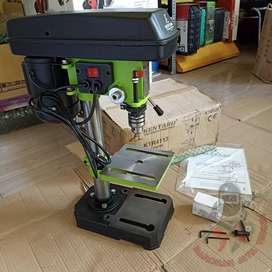 Mesin bor duduk / Bench drill 13 mm (full tembaga) Kentaro KTR - 4113