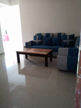 Flat with Free Furniture