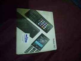 Nokia 150 with charger and bill,all accessories