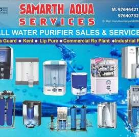 All water purifier repair services Kolhapur Maharashtra