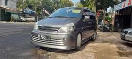 Nissan serena hws autech   th 2012