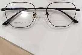 2 kacamata bluray + 2 kacamata anti radiasi + 2pcs silicone karet