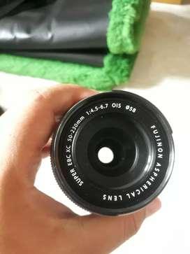 Fujifilm XC 50-230 f4.5-6.7
