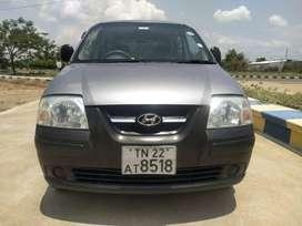 Hyundai Santro Xing XL, 2006, LPG
