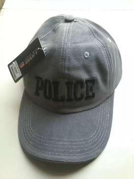 Topi Police cool