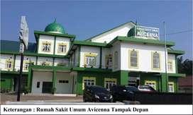 Rumah Sakit Umum Avicenna Aek Kanopan