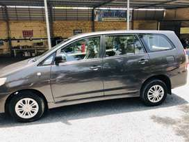 Toyota toyota-innova 2015 Diesel Good Condition