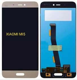 LCD XIAOMI MI5 GOLD