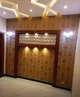 Vvip Beautiful 3.5 Marla house for rent v Near Sabzazar Society Lahore