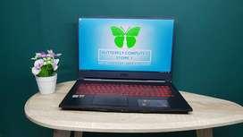Laptop Gamming MSI GL72 Intel Core i7 Gen10 With GeForce GTX 1660 Ti