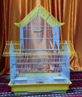 Fancy Birds Cage Available for sale