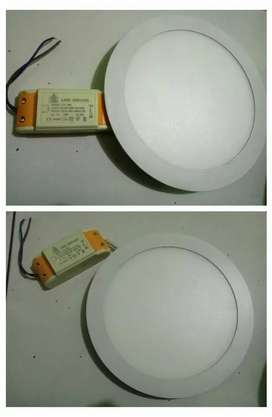 Lampu plafon downlight