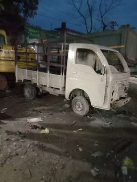 Tata ace all sekend hand parts engine pum