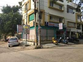Corner Shop For Rent in A.S.Rao Nagar, Hyderabad
