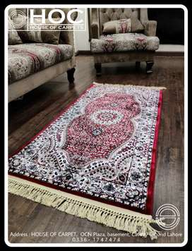 Turkish Rugs, centre pieces