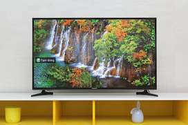 32 inch smart led tv brand new model 2021 1 year warranty call now