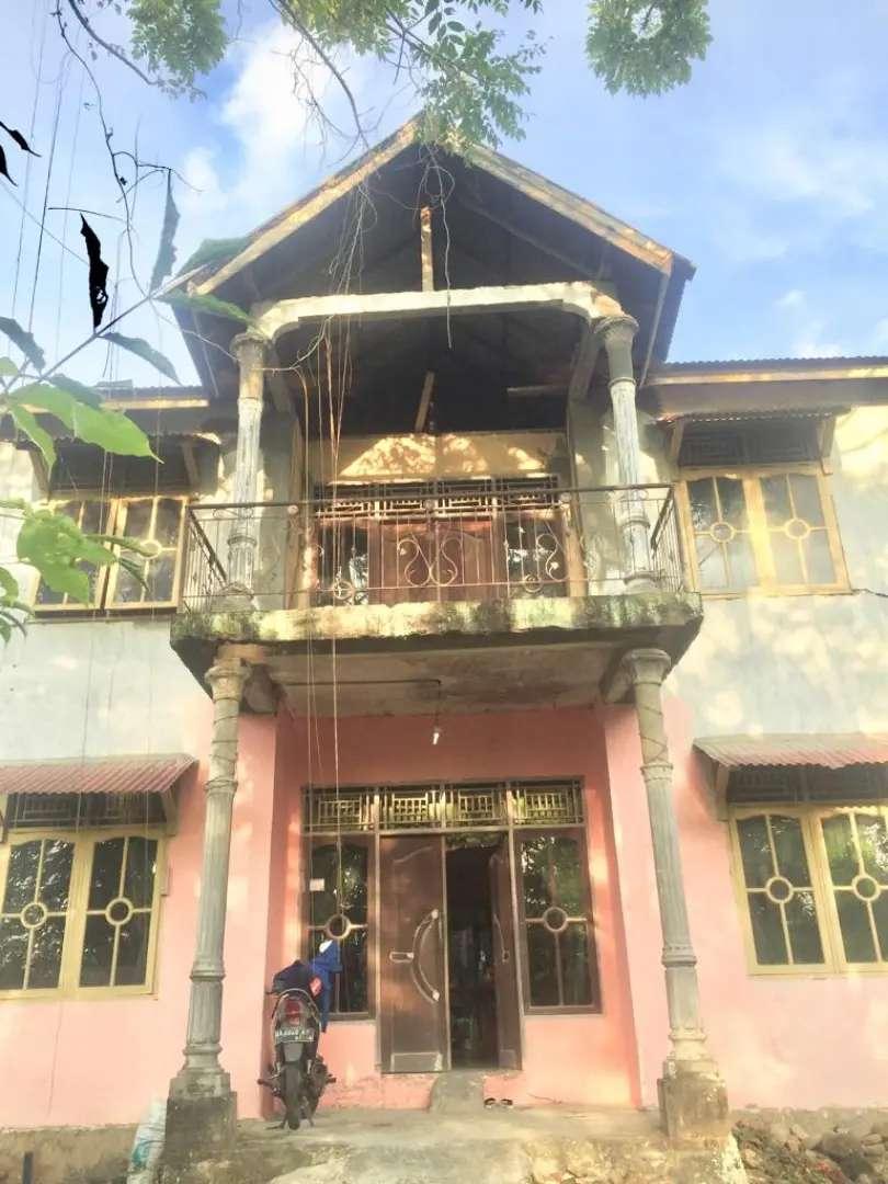 Rumah dan kos-kosan