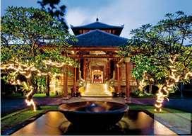 Sale.. Hotel keraton jimbaran resort & spa