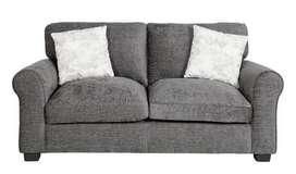 Sofa mewah untuk keluarga