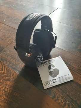 Eaemuff Headband Howard Leight L2 by Honeywell