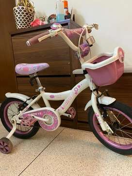 Firefox kid's bicycle- 1 yr old -Good condtion -4000 Inr