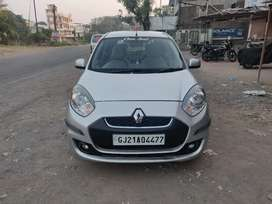 Renault Pulse 2015 Diesel 72000 Km Driven
