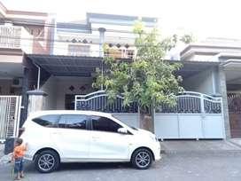 Dijual Rumah Di Perum Kahuripan Nirwana Sidoarjo Dpn Exit TOL